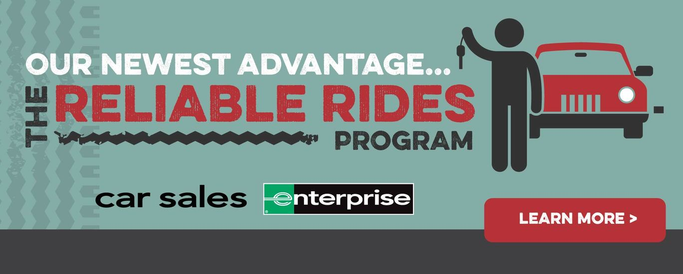 Reliable Rides Program